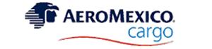 Aeromexico cargo logo